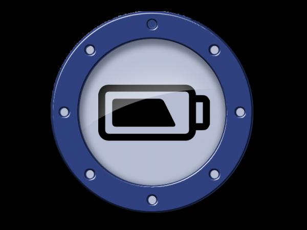 Meter Battery